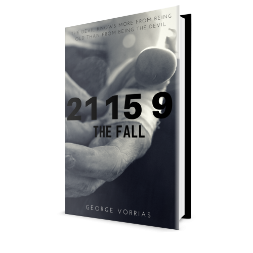 21-15-9 THE FALL - EBOOK