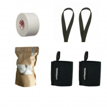 Barbell Pack