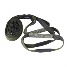 360 Tactical Suspension Trainer