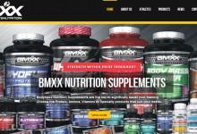 BMXX SPORT NUTRITION HOUSE