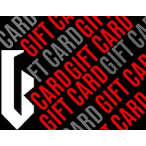 Gift Card €20