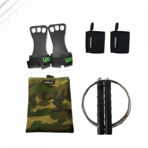 COMPETITORS PACK